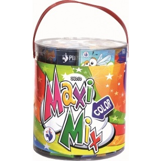 Maxi Mix Color